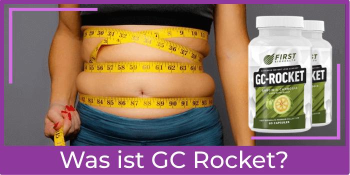 Was ist GC Rocket