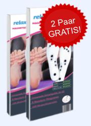 Relaxed Feet Abbild