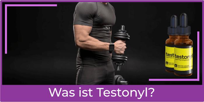 Was ist Testonyl