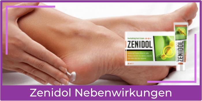 Zenidol Nebenwirkungen