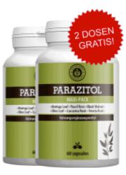 Parazitol-Abbild