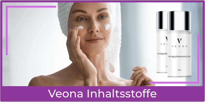 Veona Inhaltsstoffe